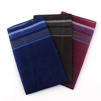 Fashion Men's Suit Pocket Towel / Pocket Squares Handkerchief / Hanky Wedding Party squares 37*37cm Free Shipping 10pcs/lot