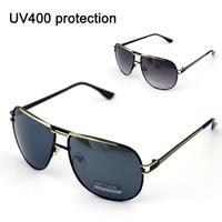 2015 New Fashion designer men sunglasses sun glasses men brand sunglasses Black frame come with boxs free shipping 7405