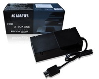 Wholesale Top Quality AC Power Supply for XBOX ONE XBOXONE Power AC Adapter Charger US EU Plug Free shipping