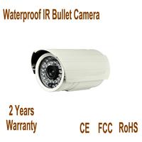sony 700tvl day night waterproof indoor outdoor ir cctv bullet camera