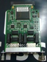 Teardown cisco VWIC - 2 MFT - E1  28 series with  routing voice module