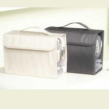 cheap hanging cosmetic travel bag