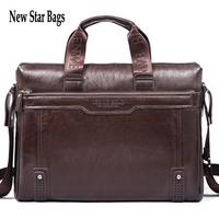 New 2014 brand  Fashion high quality  Men's Briefcase, Business Handbag, Men Messenger Bag, Big Bags TR199E