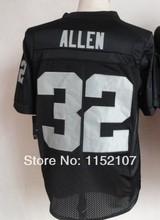 allen americans jersey price