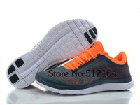 Wholesale new arrival Fashion Brand 2014 Newest Women's running shoes free shipping