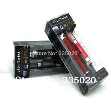 eGo C Twist CE5 Variable Voltage eGo C Twist CE5 Electronic Cigarette 650mAh 900mAh 1100mAh E