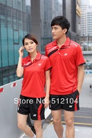 Wholesale New arrival New winter clothing for male and female badminton sports jersey suit jacket casual wear 39