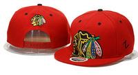 2014  Brand New Adjustable Hip Hop  Fashion Blackhawks Hockey Snapback Caps  Baseball Caps basketball Hats