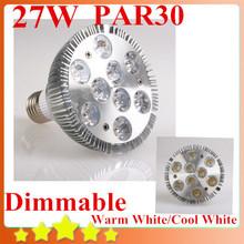 cheap par30 led dimmable