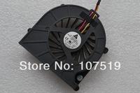 New CPU Cooling Fan For Toshiba Satellite L630-06S L630-08R C655 C650 C600 KSB0505HA -9M1N -- CPU Cooler Fan  Free shipping