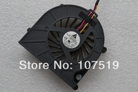 New CPU Cooling Fan For Toshiba Satellite L630-06S L630-08R C655 C650 C600 KSB0505HA -9M1N -- CPU Cooler Fan  Free shipping
