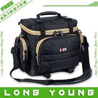 BUBM Professional SLR bag video camera shoulder  bag can accommodate 1DS4 , 5D2  ,70-200,24-70, 24-105,70-200 camera lens