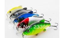 Lu Yaer took off the fins all similar products fake bait hard bait decoy 85mm/11g