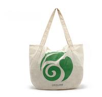 H1525 OO A4 SIZE COTTON reusable shopping bag Canvas Tote Bag Free shipping wholesale drop shipping J13