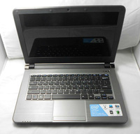 """High capacity battery 13.3"""" Computer or laptop HS133 celeron 1037U dual core 1.8GHZ LED 1GB 160GB notebooks"""