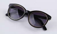 wholesale Popular design Fashion popular star sunglasses fashion sunglasses m014 10  5pcs free shipping