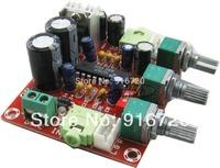 Digital Audio Processor Sound beautification exciter power amplifier pre plate