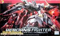 53 regeneration 1/144 00 high HG/regeneration is as high as Reborns Gundam deformable Gundam robot model building toys 12cm