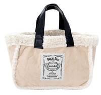 MZ139 Snidel BRIGHT DAYS LUNCH BAG MINI Shopper Tote Bag JAPAN MAGAZINE gift Free shipping wholesale dropshipping M13