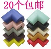 Baby anti-collision angle corner guard bar contrescarpe angle zhuojiao collision avoidance protective case baby thickening pad