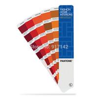 2014 new FGP200  International USA  pantone color card International TPX color  2100 colorS