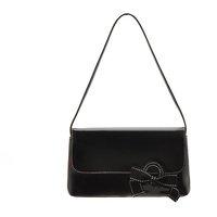 VS297 VV Small Elegant Black Patent Leather  handbag purse evening bag VERY NICE Drop shipping /Wholesale Free Shipping