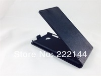 For lenovo a880 Case,New High Quality Genuine Filp Leather Cover Case For lenovo a880 case Free Shipping