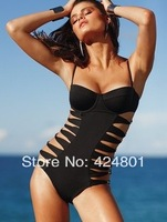 Forecast was screaming the temptation to limit conjoined black Bikini swimsuit steel supporting C365 together