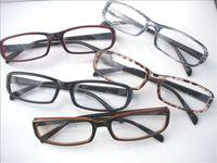 Hot selling Lowest price wholesale Free shipping White collar full frame plain mirror full frame glasses plain mirror 2927  5pcs