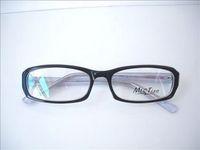 Lowest price wholesale Free shipping Vintage fashion non-mainstream fashion men black female eyeglasses frame 83162  5pcs