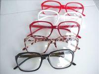 wholesale Free shipping Hot-selling plain mirror non-mainstream fashion male eyeglasses frame plain mirror girls 8127  5pcs