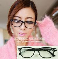 Discount Accessories wholesale Plain mirror refined small glasses c993  10pcs/lot