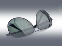 2014 New Brand Oversized Women Sunglasses Men's Original Aviator Sunglasses