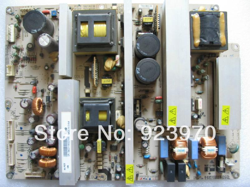 Электронные компоненты Power Board SAMSUNG PSPF 561A01B 561A01D lj44/00133a lj44/00133b s42ax/yb03 PDP TV LJ44-00133A LJ44-00133B lj92 01493a lj41 05133a s42ax yb03 yd03 x main board