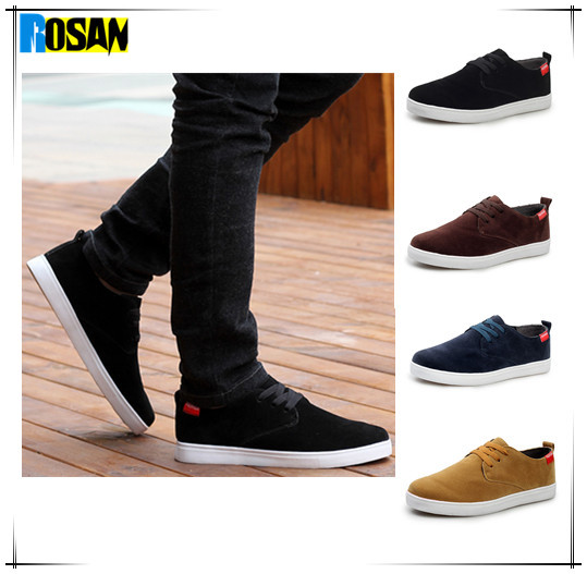 Men Fashion Casual Shoes spring men s cas