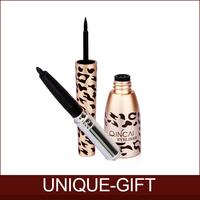 Rosalind Leopard Design Waterproof Liquid Eye Liner Eyeliner Pen Makeup Cosmetic Black