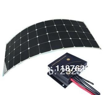 130w flexible solar cell,130w solar panel flexible,flexible solar panel china(China (Mainland))