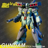 Assault plot just root HGUC-104 1:144 Gundam Unicorn Japanese cartoons military robot building War model 14cm