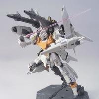 1/144 of large model building DABAN HGUC herschel in 142 defense equipment type C Gundam robot model building toys 14cm