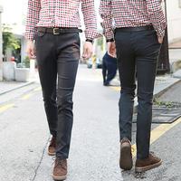 2014 spring trousers slim pants suit western-style trousers pants 216 xk03 p40