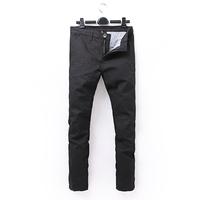2014 slim spring casual pants male 281-qtk25-90