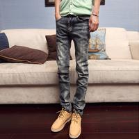 Personalized 2014 stitch slim skinny jeans 281-j112-95