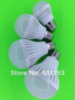 20pcs X 2014 NEW E27 200-240V/AC LED Spotlight E27 5W 7W 12W 15W LED Energy Saving LED bulb lamp light SMD 5730 warm white/white