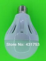 2014 NEW 5W 7W 12W 15W E27 LED Bulb 200-240V/AC LED lamp cold/warm white smd 5730 LED Light spotlight Free shipping 10pcs/lot