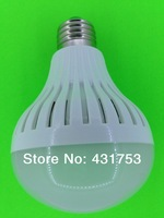 2014 NEW 10 pcs/lot  200-240V/AC Spotlight E27 5W 7W 12W 15W LED Energy Saving LED bulb lamp light SMD 5730 warm white/white