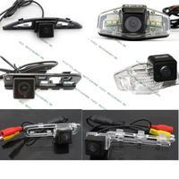 Car Backup Rear view reversing Parking Camera for Honda civic city Accord crider 2008 2009 2010 2011 2012 2013 2014 PAL NTSC