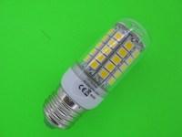 E27 Chip 69 LED Cool White Light Bulb Lamp 220V 12W ( High Brightness ) lights for home 5050 SMD Free shipping