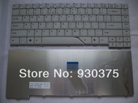 New White US Layout keyboard For Acer Aspire  4520 4710 4720 4920 5910 5920 Series Original