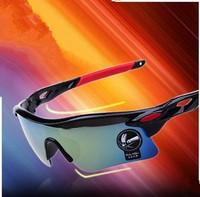 2014 Limited Promotion Upgrade Oculos Cycling Eyewear Retro Sunglasses Men And Riding Fishing Sports Glasses Sun Glasss Man 9181