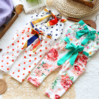 Summer spring and autumn female child trousers super soft pants trousers fashion casual pants harem pants